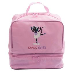 Kool Katz backpack