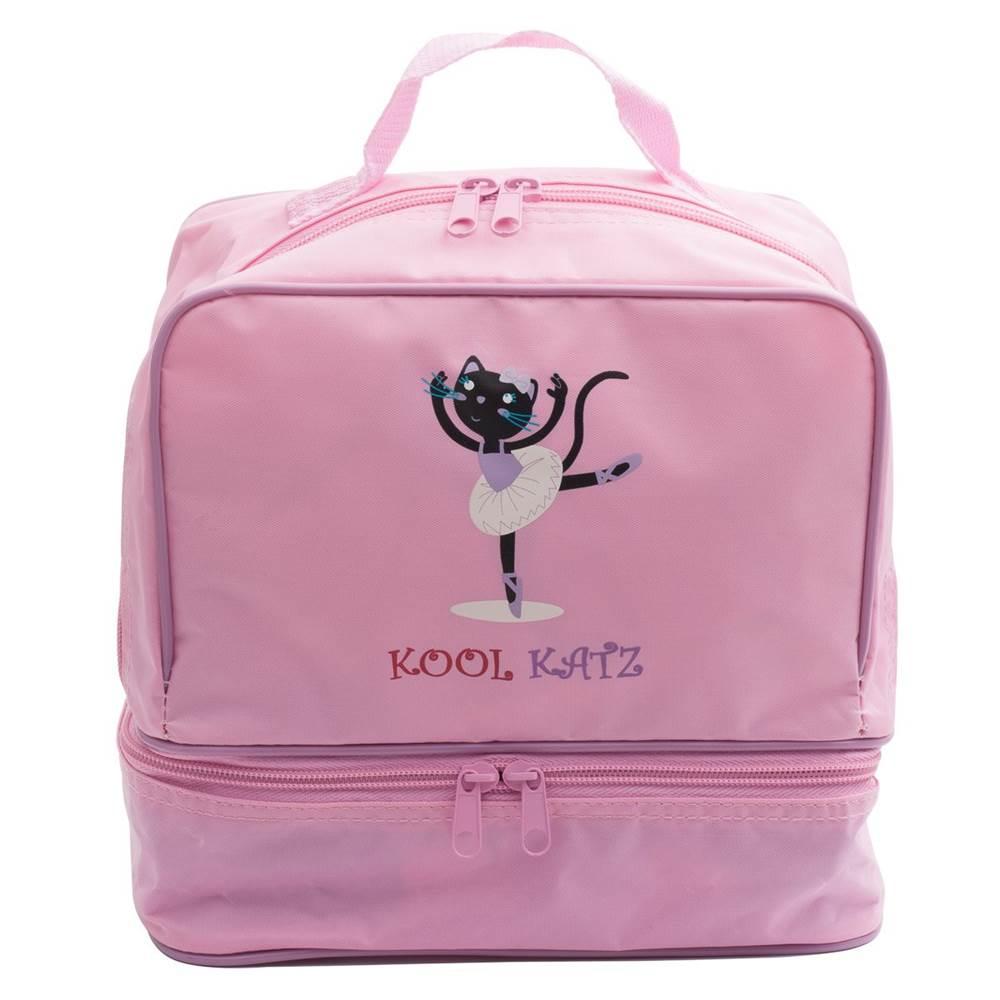 Kool Katz backpack