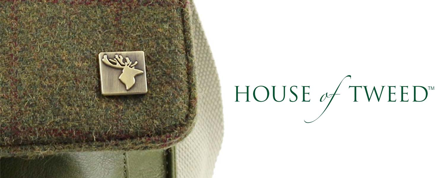 House of Tweed Handbags